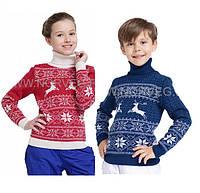 Детские свитера, кофты, батники, гольфы для мальчиков и девочек
