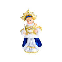 Кукла музыкальная Снегурочка B02792 (RU807-AB)