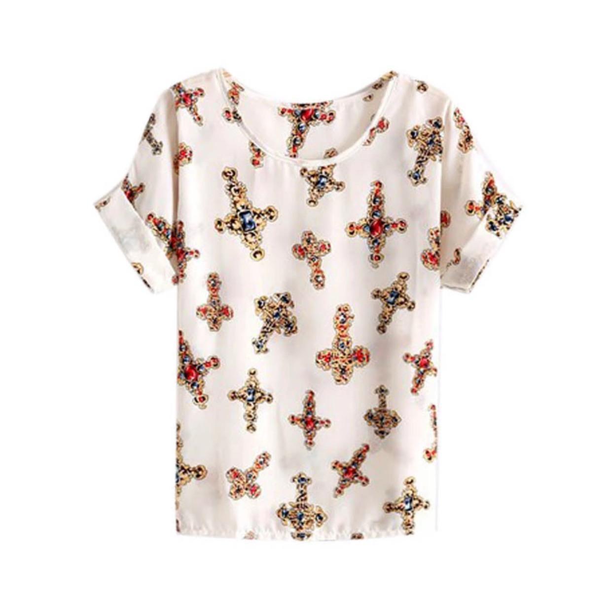 Белая блузка харьков купить