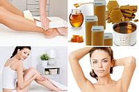 Витратні матеріали для косметології