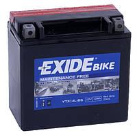 Аккумулятор Exide HYB16A-A