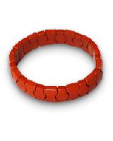 Турманиевый браслет Nuga Best (26 звеньев-М-7)