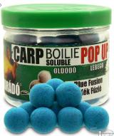 Бойлы Haldorado Pop Up пылящие 16 мм 40 гр  Синее слияние - Холодная Вода