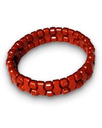 Турманієвий браслет Nuga medical (36 ланок М-10)