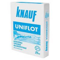 KNAUF UNIFLOTT Шпаклевка для стыков (25 кг)