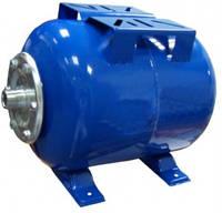 Гидроакумулятор с ножками горизонтальный Roda 80 л RCTC0080LVH