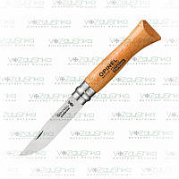 Opinel 6 Carbone (113060)