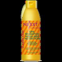 NEXXT Шампунь увлажнение и питание (1000 ml)