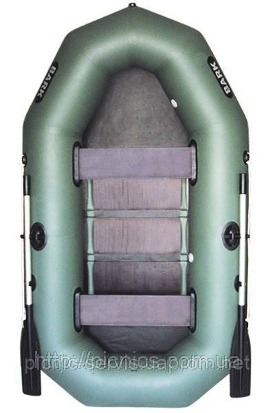 Надувные лодки барк в днепропетровске