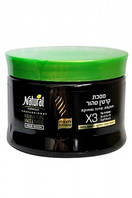 Маска для волос на основе кератина Natural, 350 мл, арт. 961892