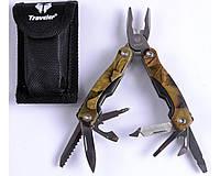 Многофункциональный нож (мультитул) MT-608-2