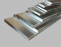 Полоса нержавеющая 30х4 мм (AISI 304)