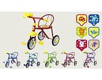 "Велосипед 3-х колес 0202""Малятко"","