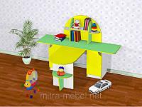 Стол для ИЗО Стелс (1600*1200*1100h)