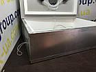 Инкубатор для яиц Наседка ИБ-100 (Метал) , электромеханический регулятор температуры, Мех переворот, 70 яиц, фото 2