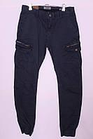 Мужские джинсы-карго Iteno (код 8627-15)