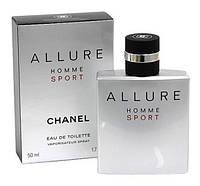"""Мужской аромат Chanel """"Allure Homme Sport"""" 50 мл"""