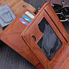 Мужской кошелек 100$ Black, фото 4