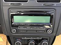 Головное устройство (магнитола) VW RCD310 Caddy, Golf, Passat