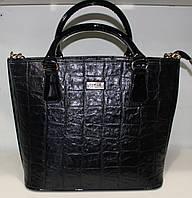 Стильная Женская сумка лаковая кожа Voila Fashion 17-57715323-5