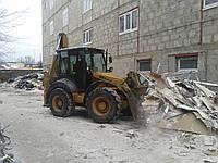 Заказать экскаватор Киев, фото 1