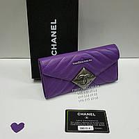 Портмоне Chanel №7