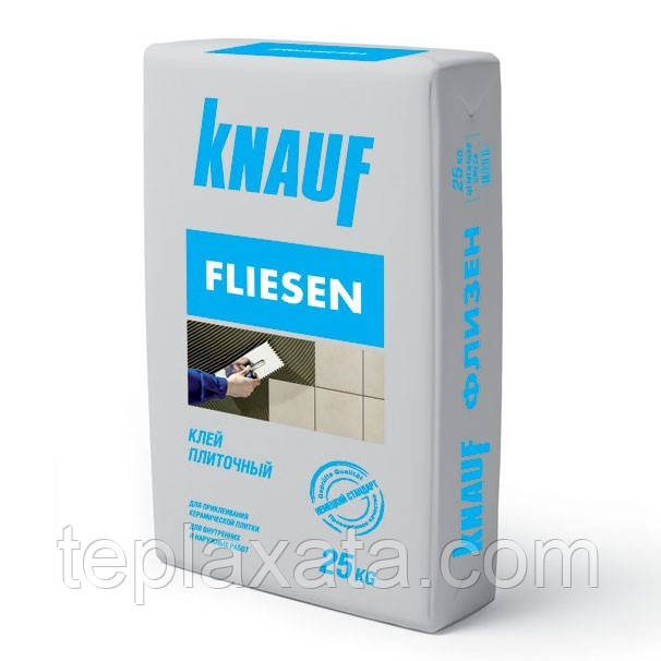 KNAUF FLIESENKLEBER Клей для плитки (25 кг)