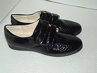 Новые лаковые туфли Tom. m, р. 37 - 24 см