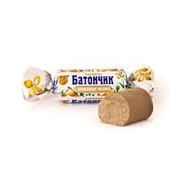 Конфеты Батончик со вкусом молока 1 кг. ТМ ЖЛ