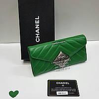 Портмоне Chanel №10