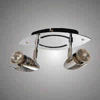 Светильник Brilux CK 20-2 grey, фото 1