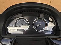 Приборная панель BMW 5 series F10 (дизель)