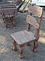 Оригинальный стул под старину