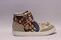 Женские ботинки DOGO Shoes 40р.