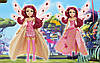 """Кукла Мия из м/ф """"Мия и Я"""" Магическое платье 2 в 1 ( Mia and Me Mia Doll Magic Dress 2 in 1 Mattel CMM63 ), фото 7"""