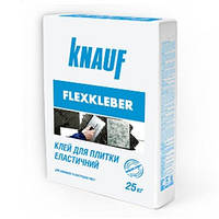 KNAUF FLEXKLEBER Клей для плитки эластичный (25 кг), фото 1