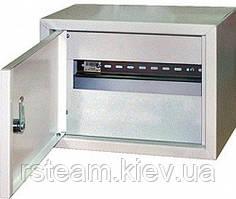 Шкаф e.mbox.stand.n.15.z под 15 мод., навесной с замком s0100023 e.next