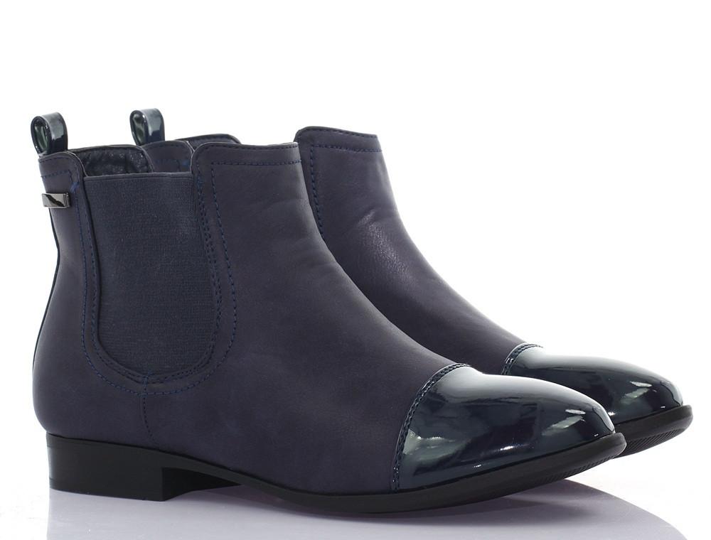 Женские ботинки Sunnyvale BLUE