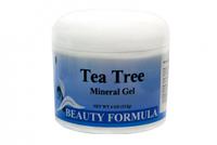 Гель с маслом чайного дерева Альтера Холдинг Формула Здоровья