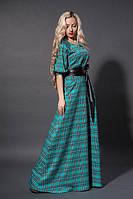 Модное платье стильного фасона