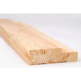 Дверные деревянные короба (лутки)