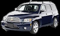 Защита картера двигателя и кпп Chevrolet (Шевроле) HHR с установкой! Киев