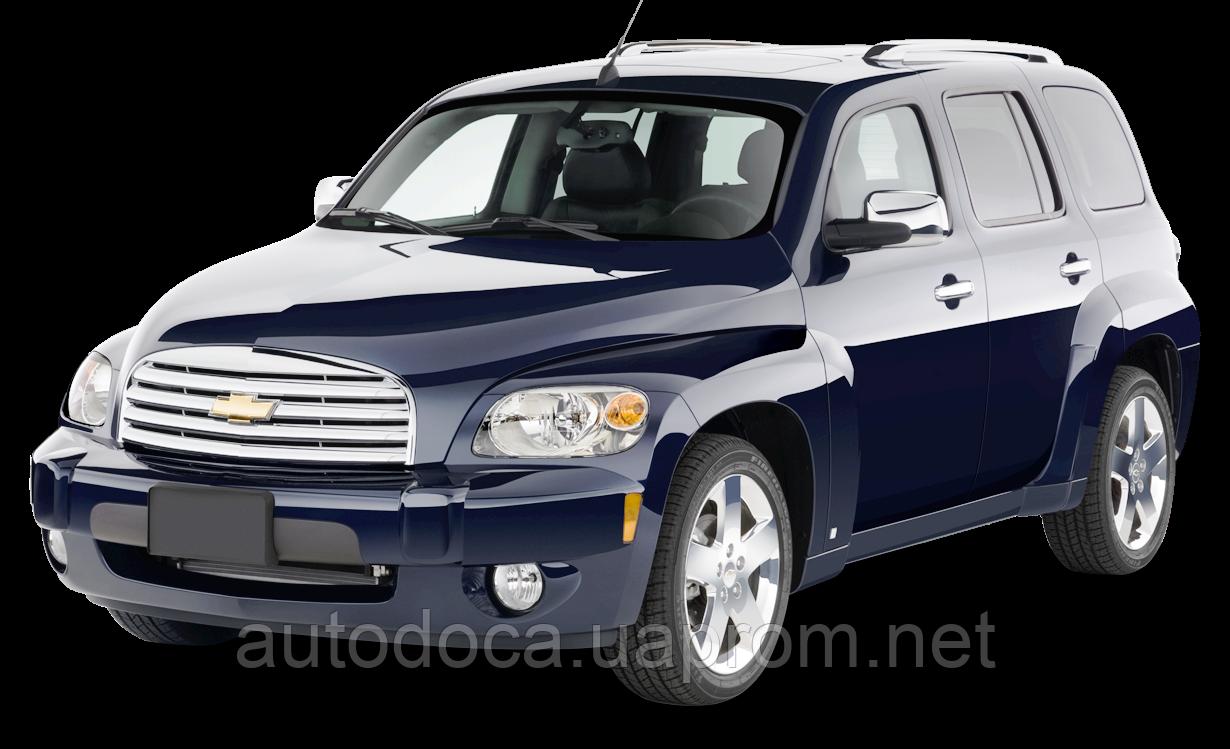 Защита картера двигателя и кпп Chevrolet HHR 2005-