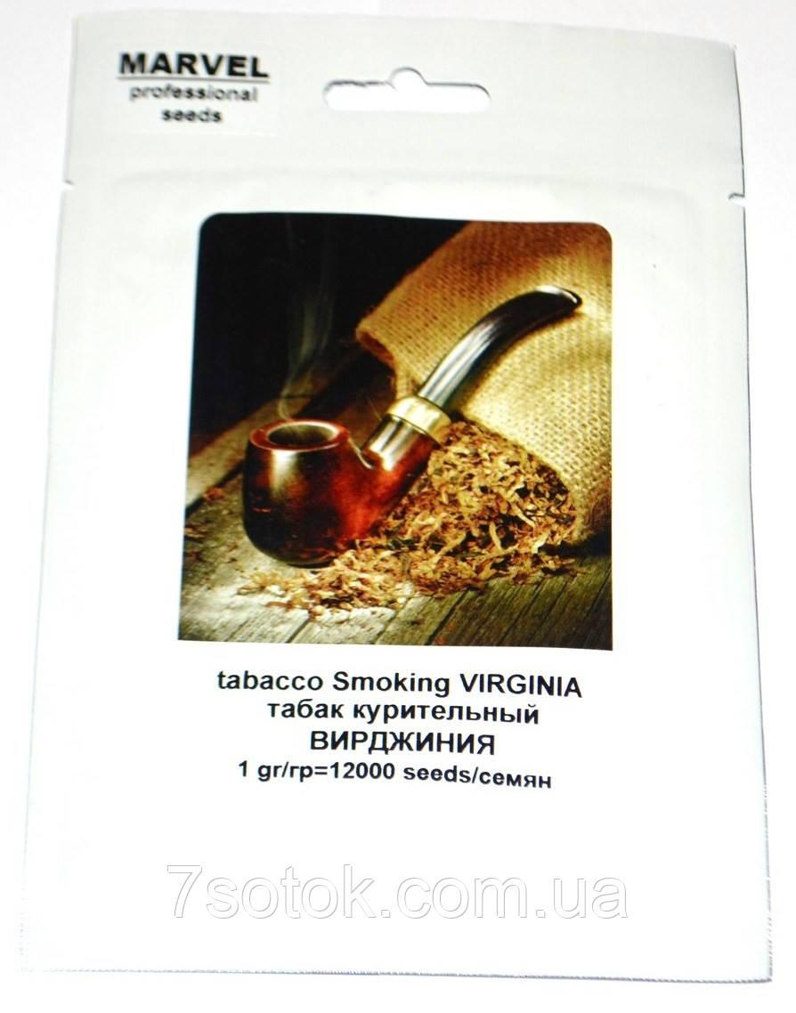 Семена табака курительный Вирджиния (Польша), 12000 семян - Удобрения купить оптом | Семена купить оптом | Агроволокно купить | Пестициды гербициды — 7 СОТОК в Мариуполе
