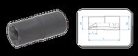 Головка для  поврежденных гаек 17 мм King Tony 9TD403-17M