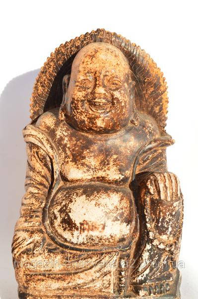 Коллекционная скульптура,Будда!