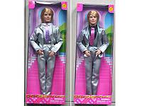 Кукла DEFA 8192 парень 2цвета