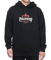 Худи HUF x Thrasher TDS