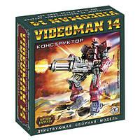 """Videoman 14 Техноробот """"Командор"""""""