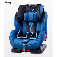 Автокресло Caretero Diablo XL Plus Navy (9-36)